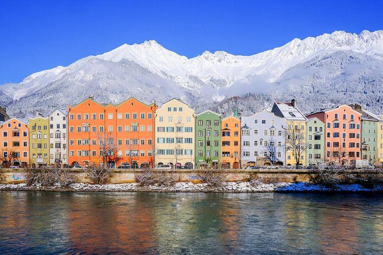 Date Innsbruck Singlebörse