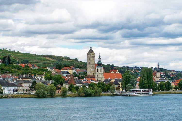 Date Krems-Donau Anzeigen