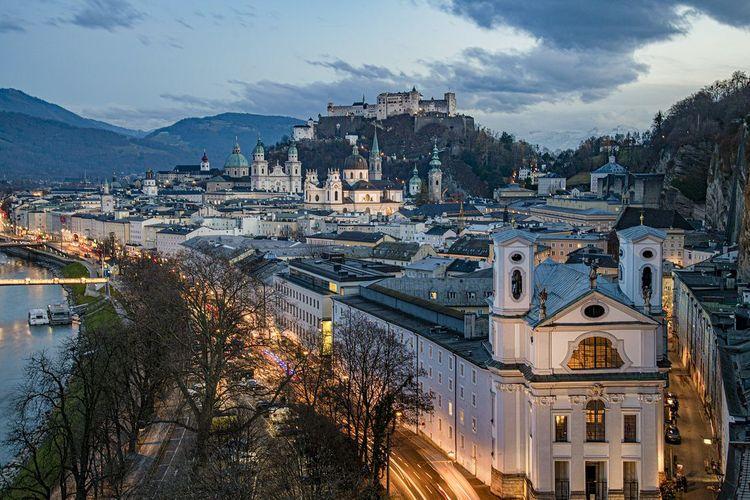 Kontakte Salzburg Anzeigen