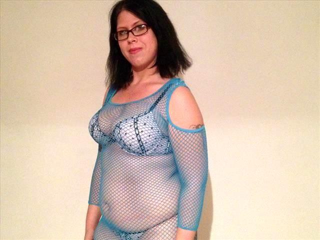 Echte Single Frau Tabea möchte wieder bumsen