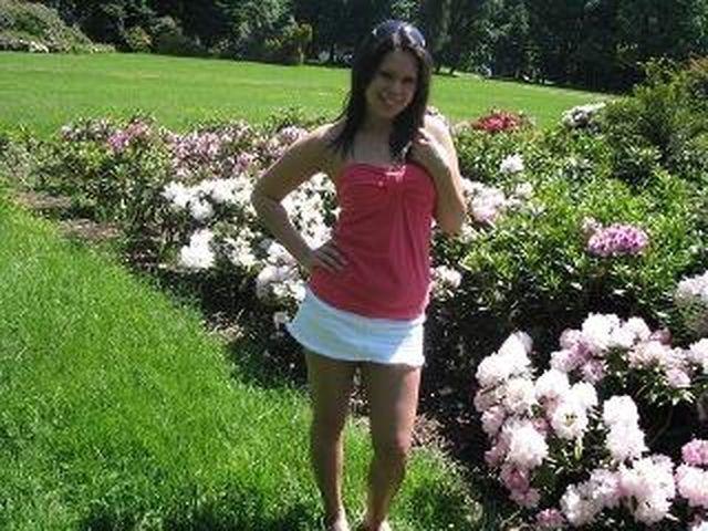 Erotische Single Frau Bella will einen Liebhaber