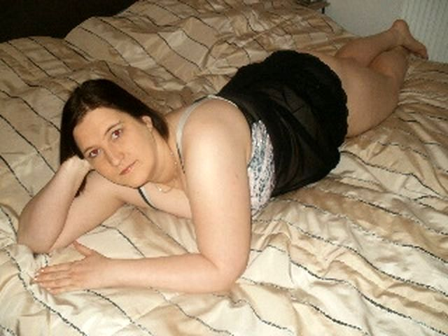 Gut blasende Perle Penelope will keine Sexspielzeuge