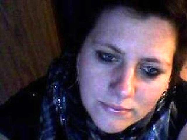 Rassige Geliebte Heidemarie möchte unbedingt blasen