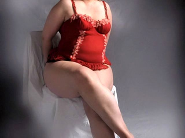 Sexbesessene Mudda Franziska sucht einen Gentleman