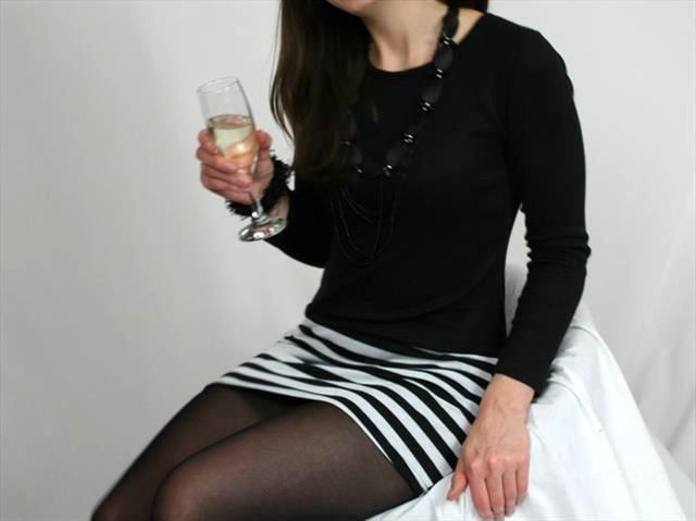 Sexinteressierte Geliebte Aurelia möchte wöchentlich küssen