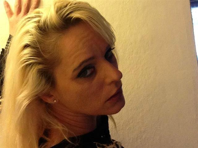 Spontane Mudda Melissa möchte einen Stecher