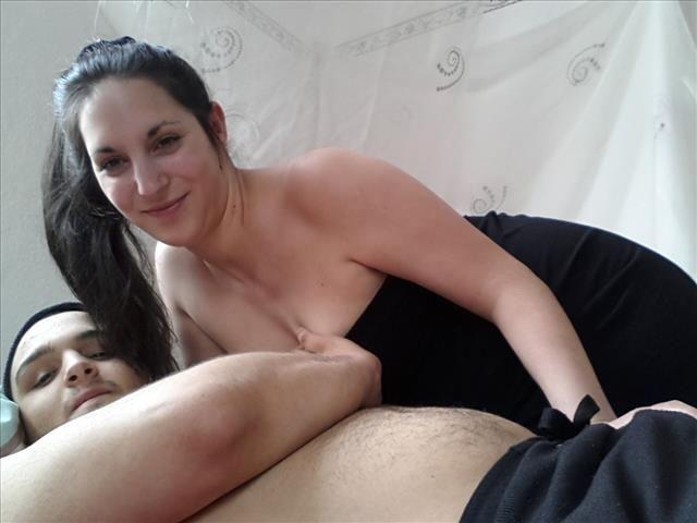 Stinknormale Singlefrau Bella sucht einen Fickbody
