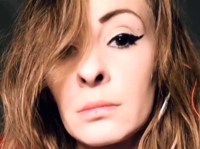 Wuschige Fickfreundin Mathilda will hemmungslosen Sex