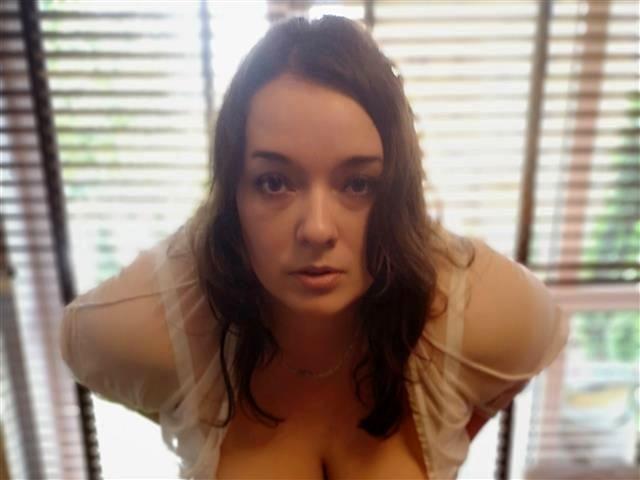 Frauliche Frau Neele sucht einen Macker